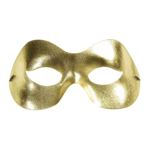 Fidelio Ögonmask - Guld