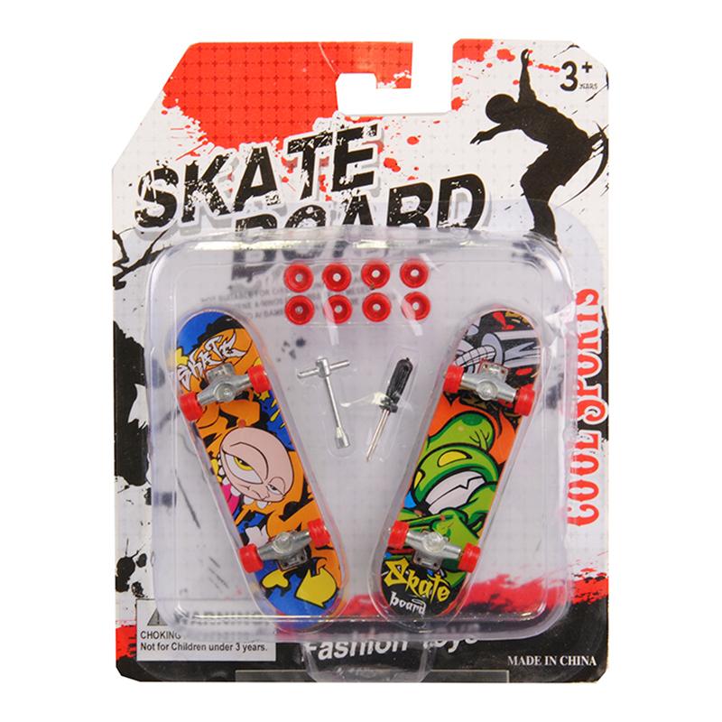 Fingerboards - 2-pack