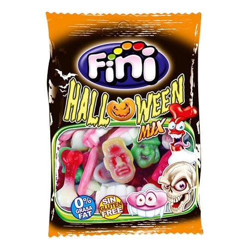 Fini Godis Halloween Mix - 100 gram