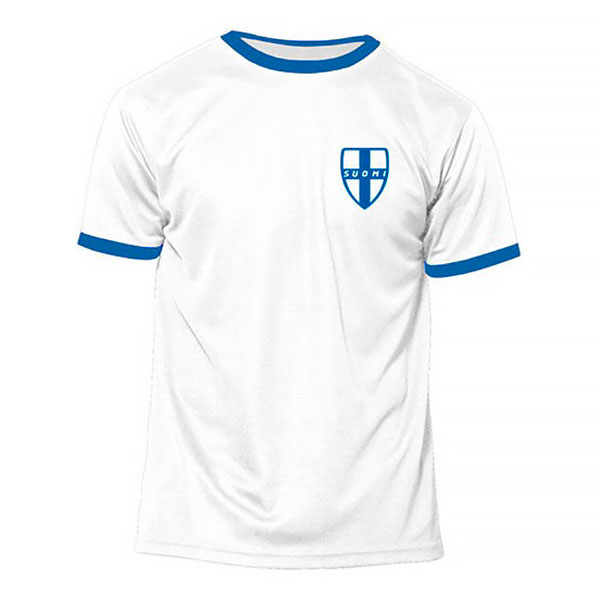 Fotbollströja Finland - Large
