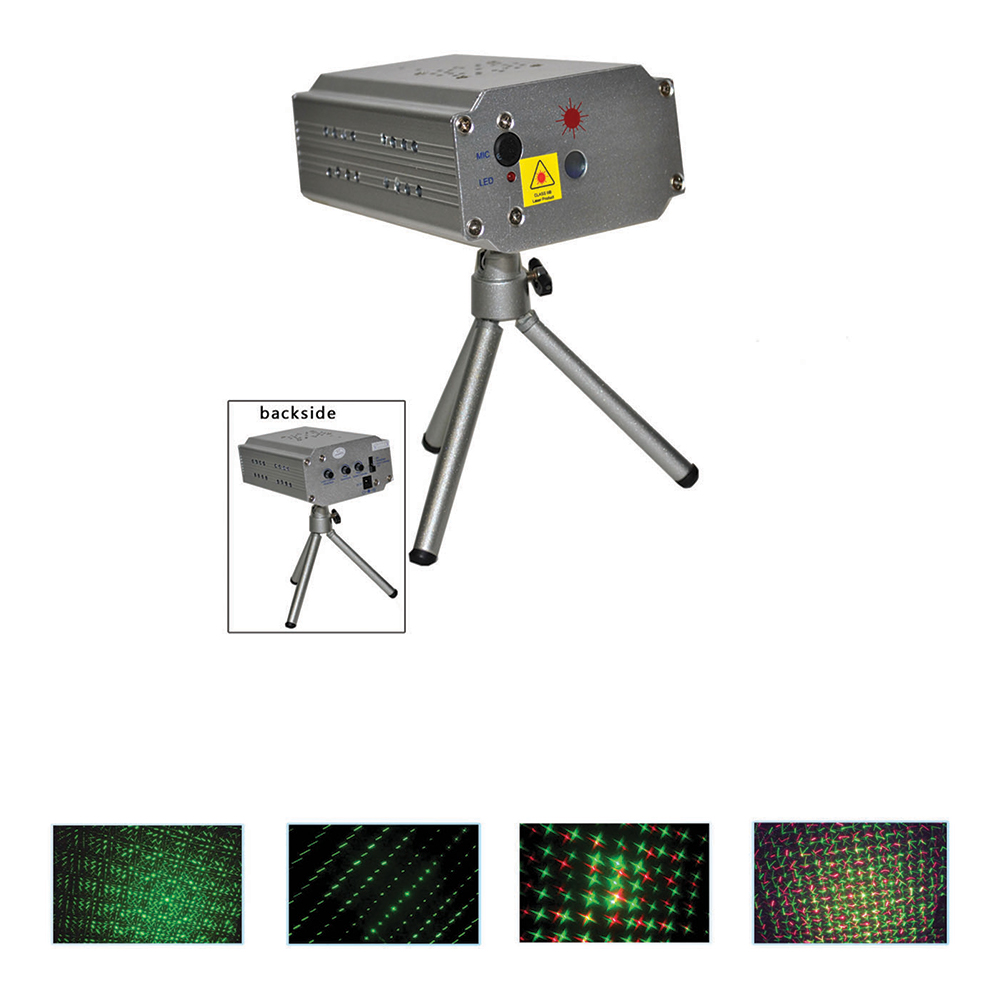 Firefly Disco Laser