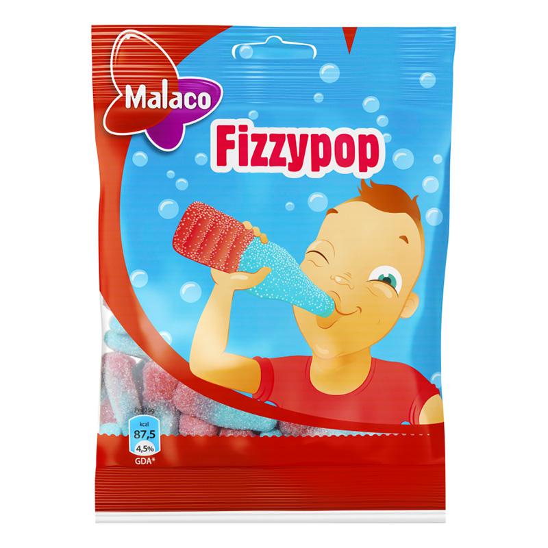 Fizzypop Påse