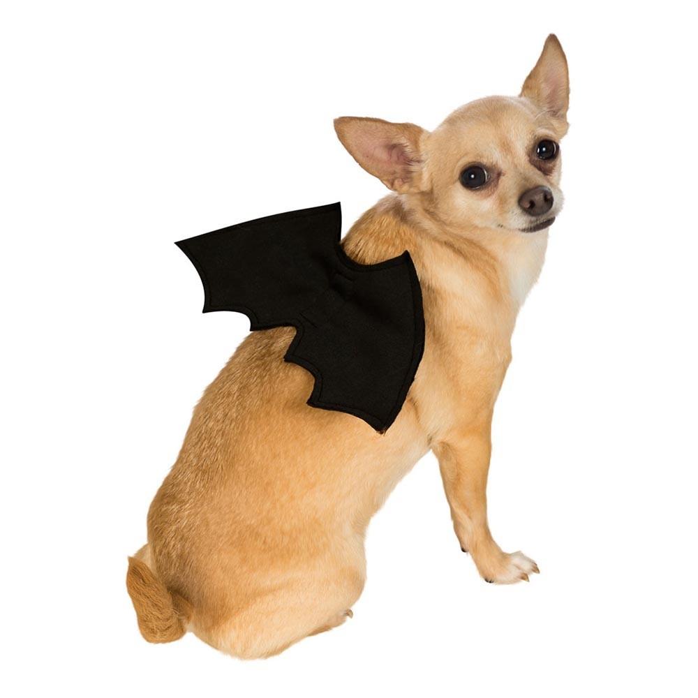 Fladdermusvingar för Hund/Katt - Small/Medium