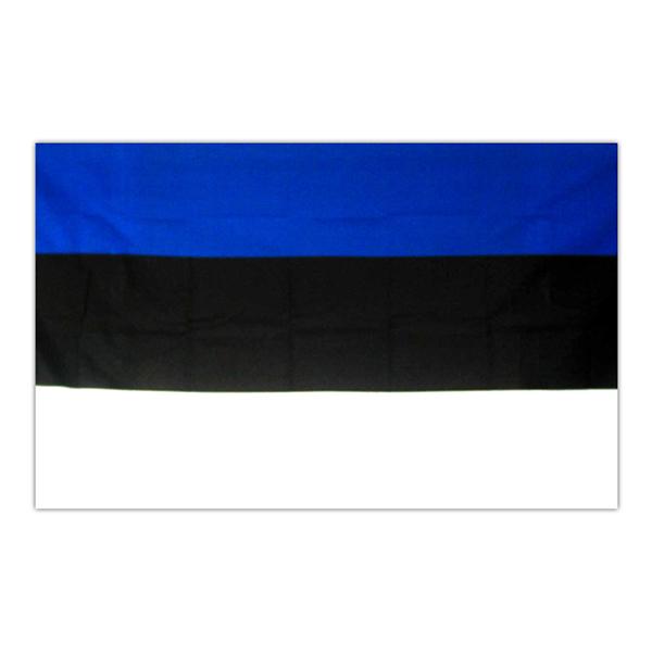 Flagga Estland