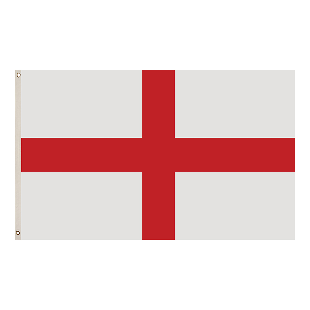 Flagga St George
