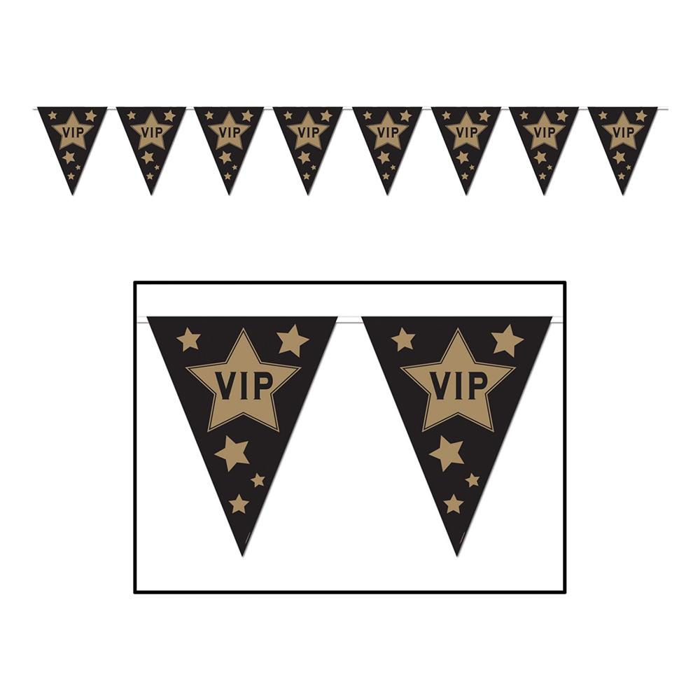 Flaggirlang VIP