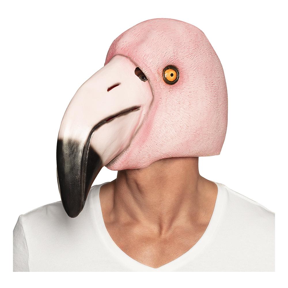 Flamingo Mask - One size