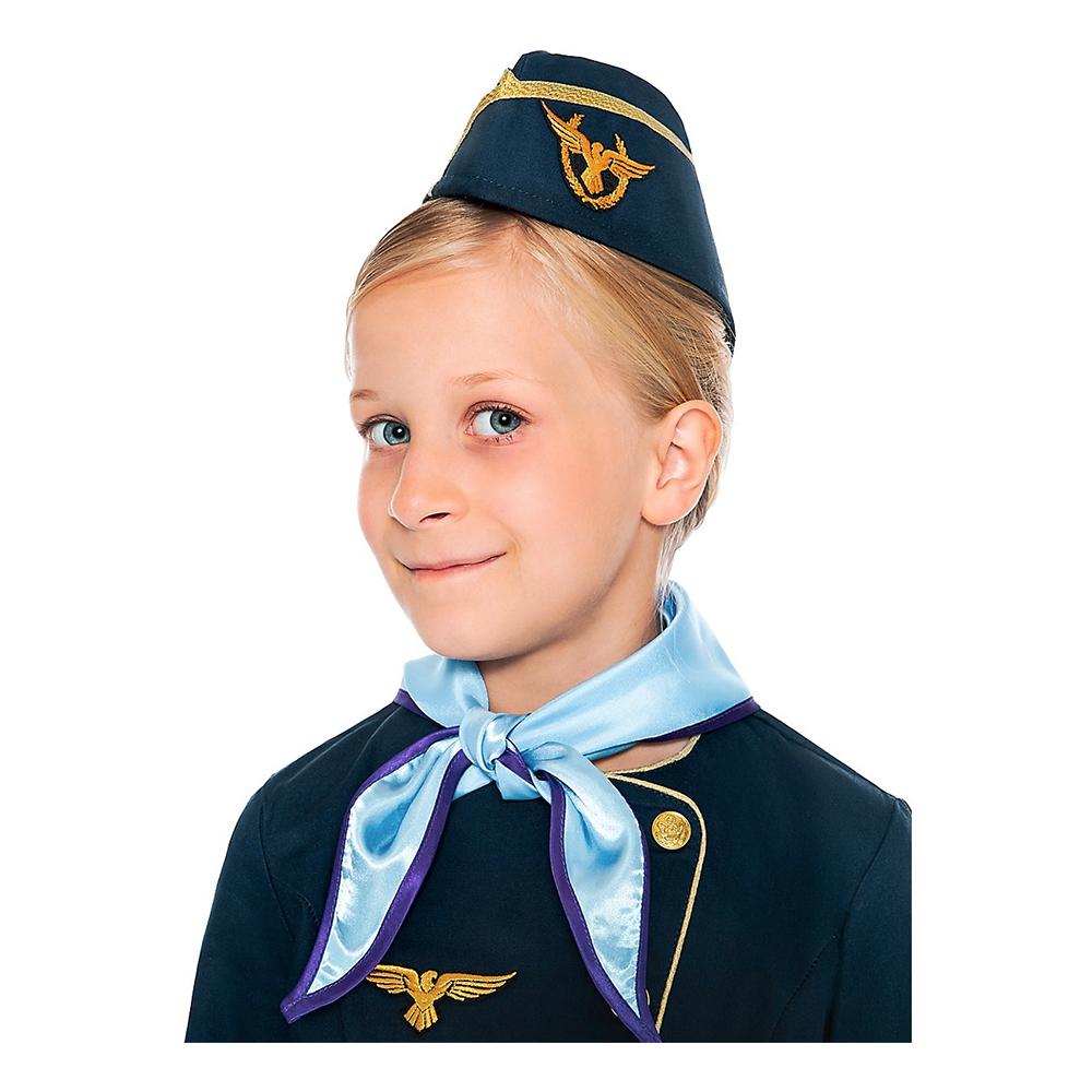Flygvärdinnemössa för Barn - One size