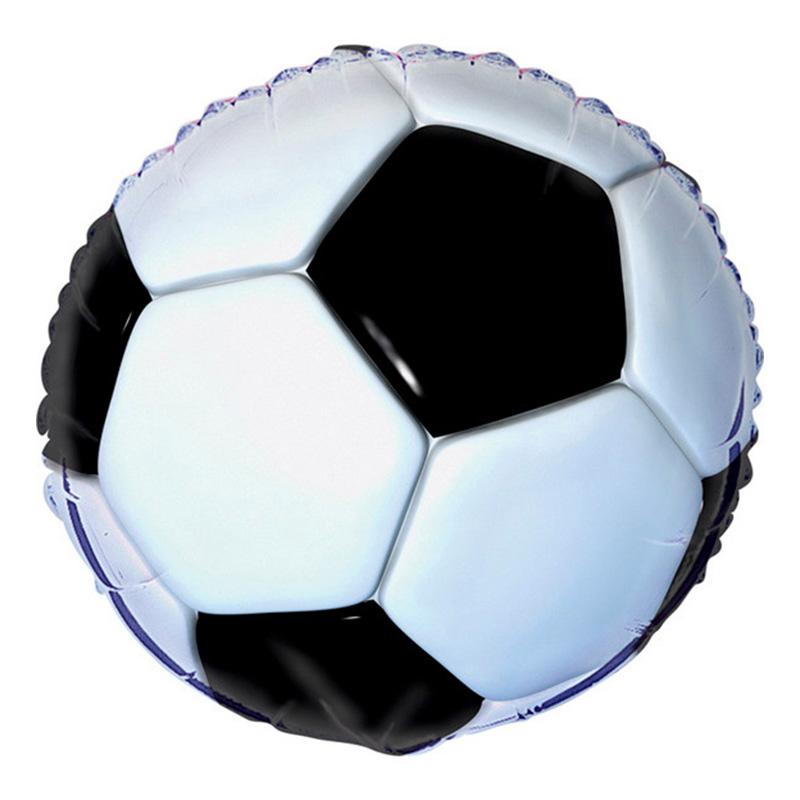 Folieballonger - Folieballong Fotboll