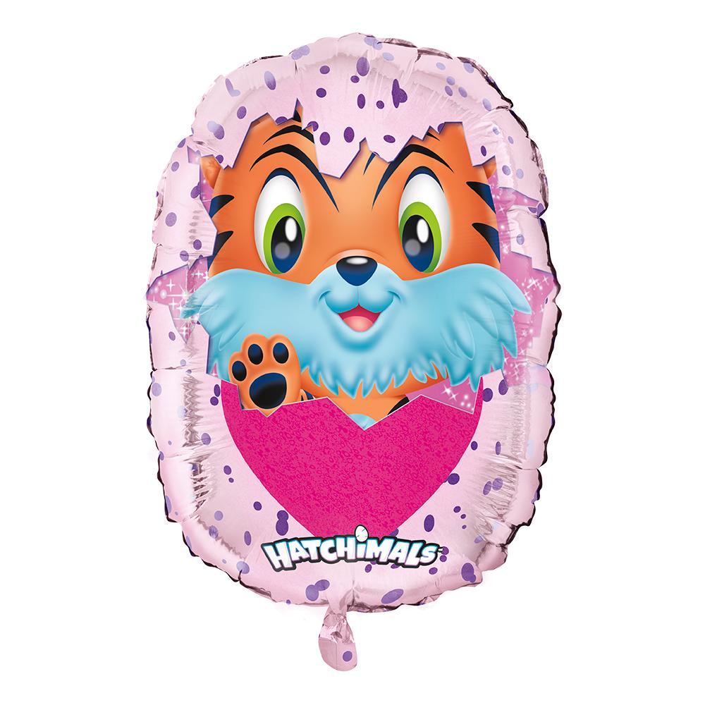 Folieballong Hatchimals Ägg