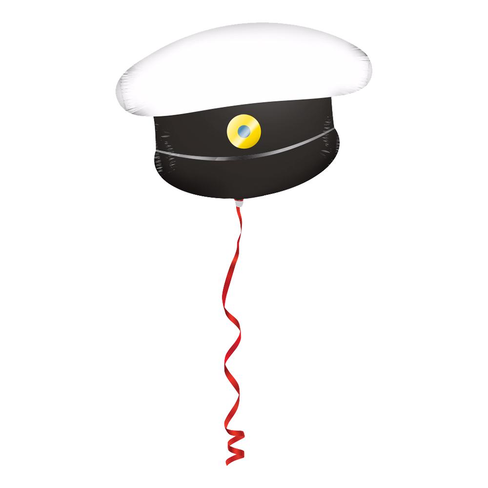 Folieballonger - Folieballong Studentmössa
