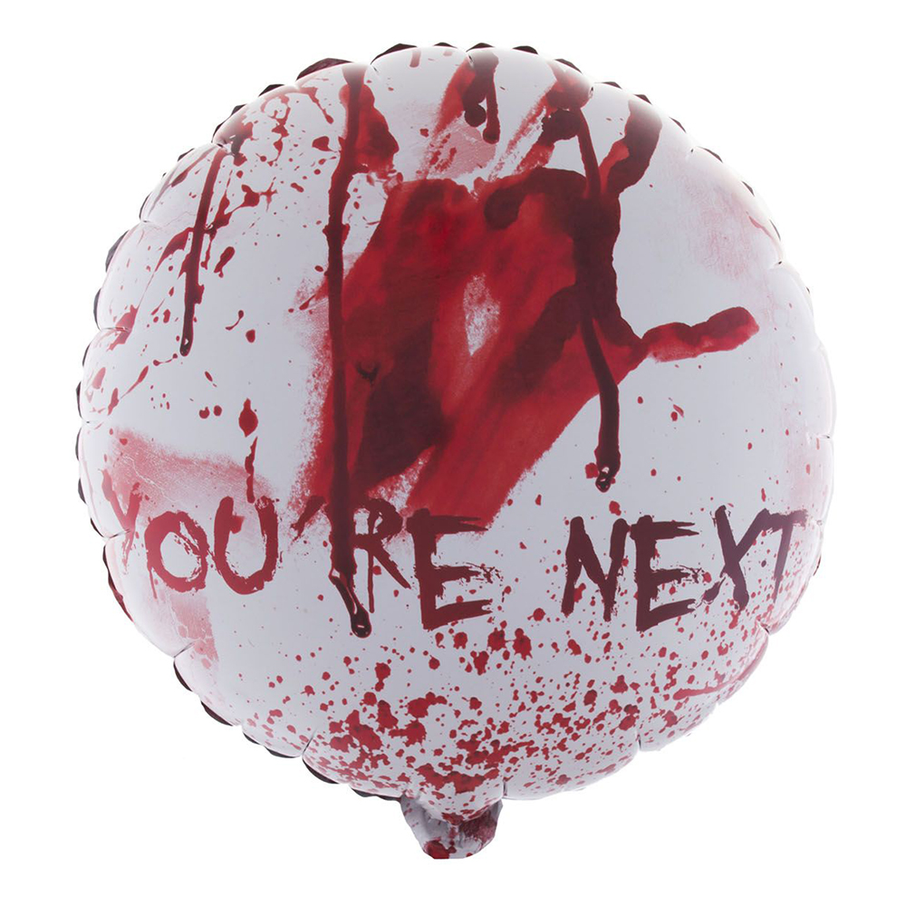 Folieballong You're Next - 1-pack