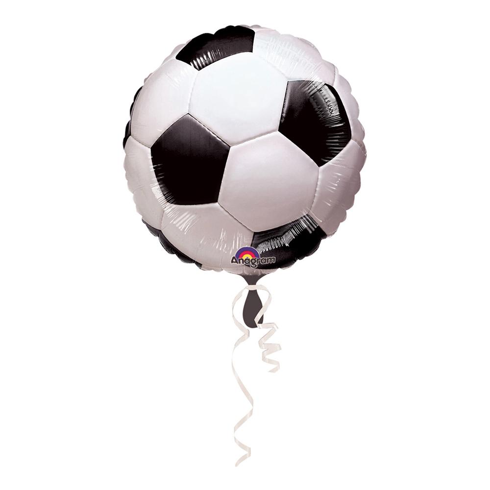 Fotboll Folieballong