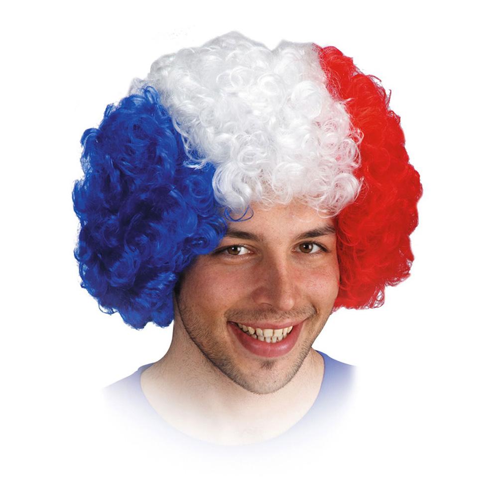 Frankrike Afroperuk - One size