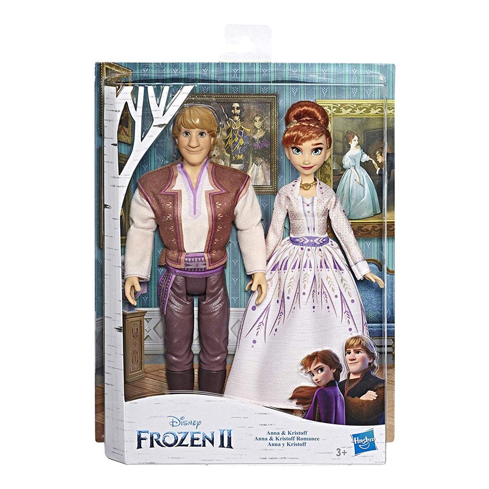Frozen 2 Romance Pack - 2-pack