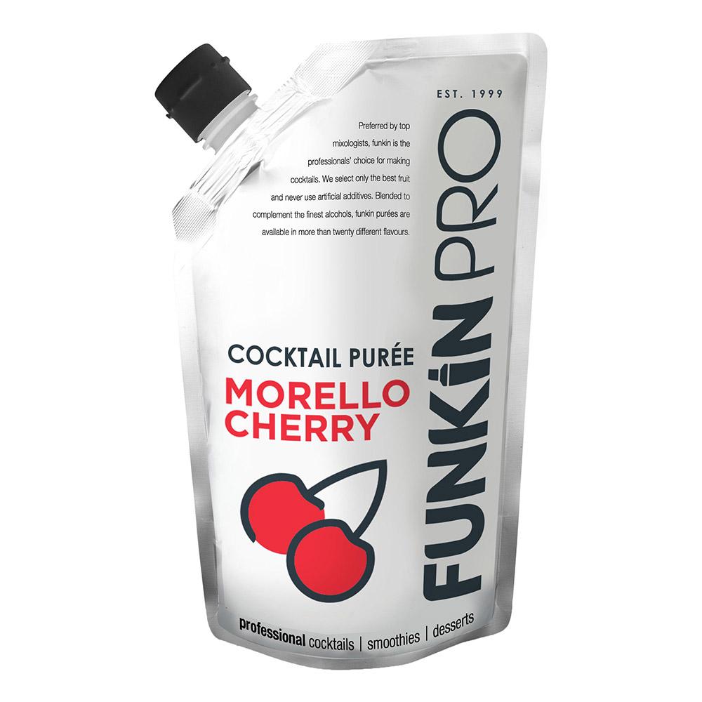Funkin Cherry Puré - 1 kg