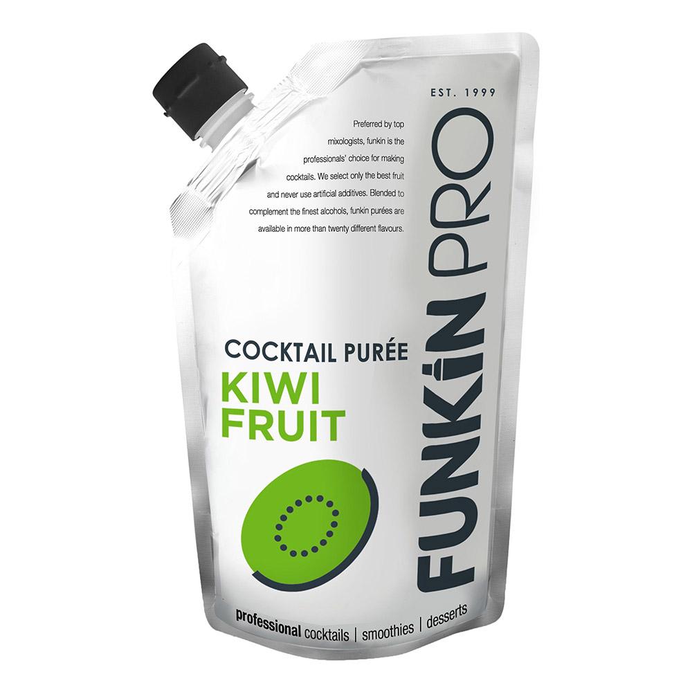 Funkin Kiwi Puré - 1 kg