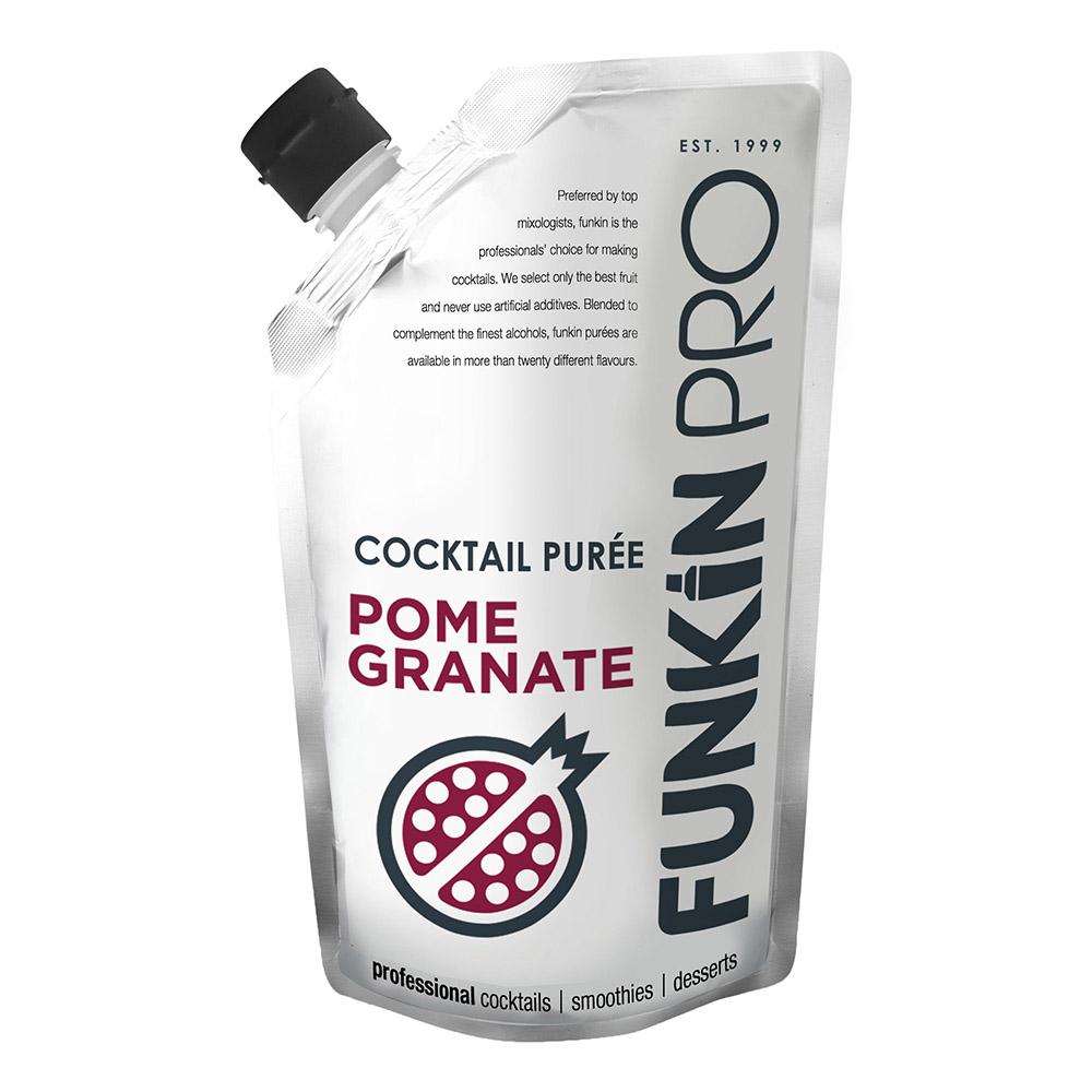 Funkin Pomegranate Puré - 1 kg