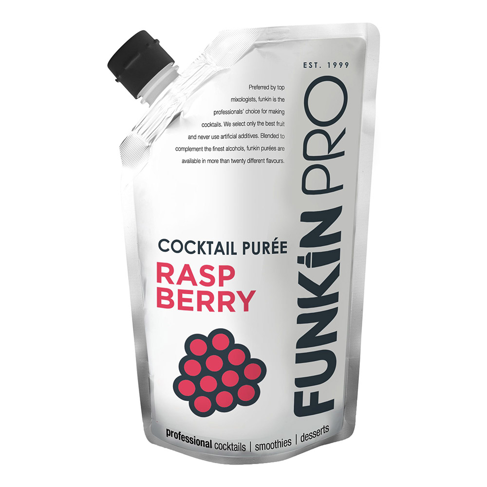 Funkin Raspberry Puré - 1 kg
