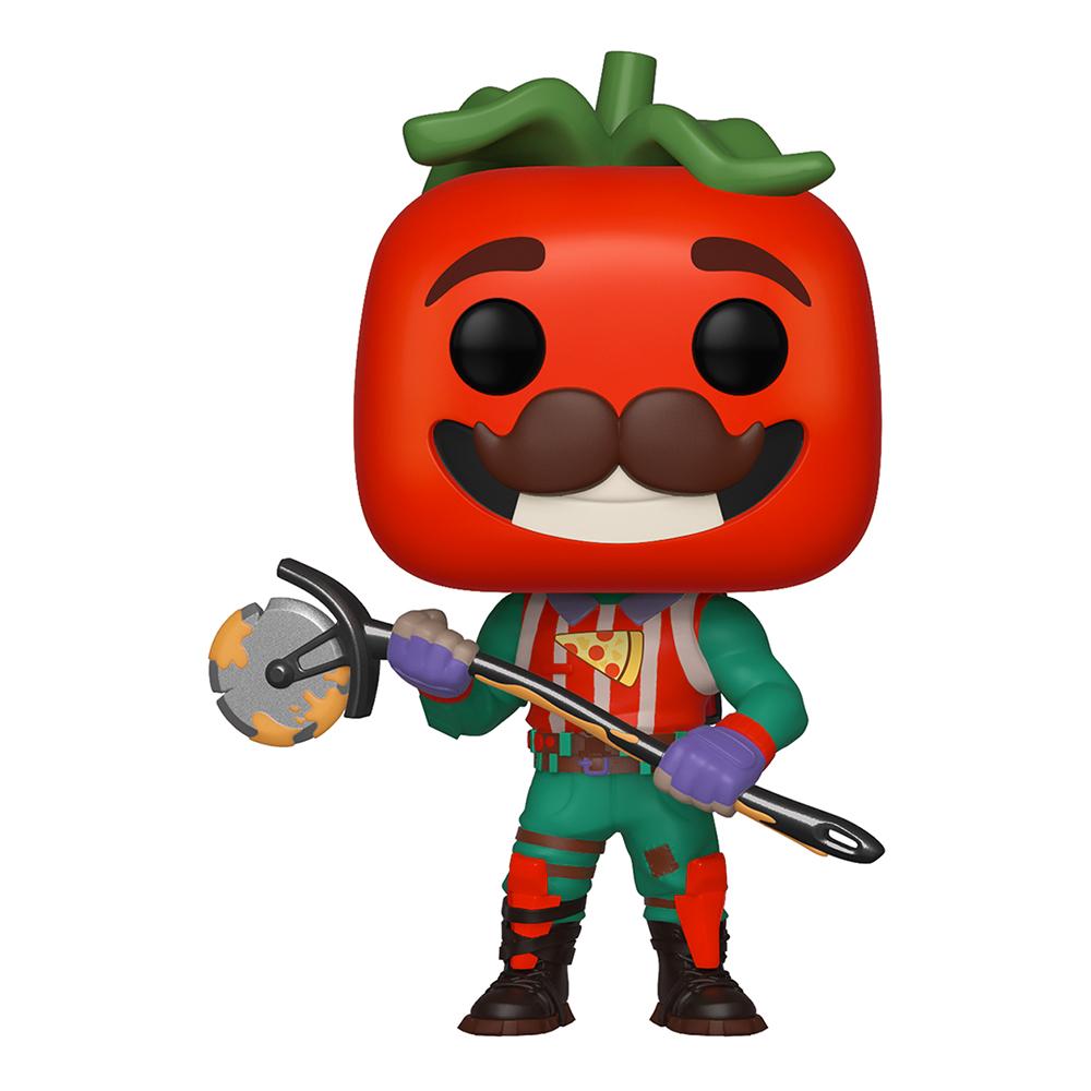 Funko Pop Fortnite TomatoHead