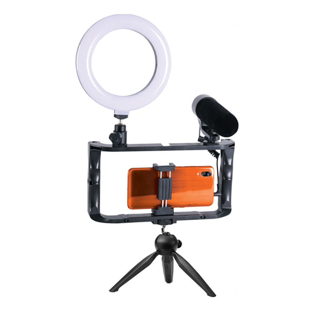 GadgetMonster Vlogging Kit