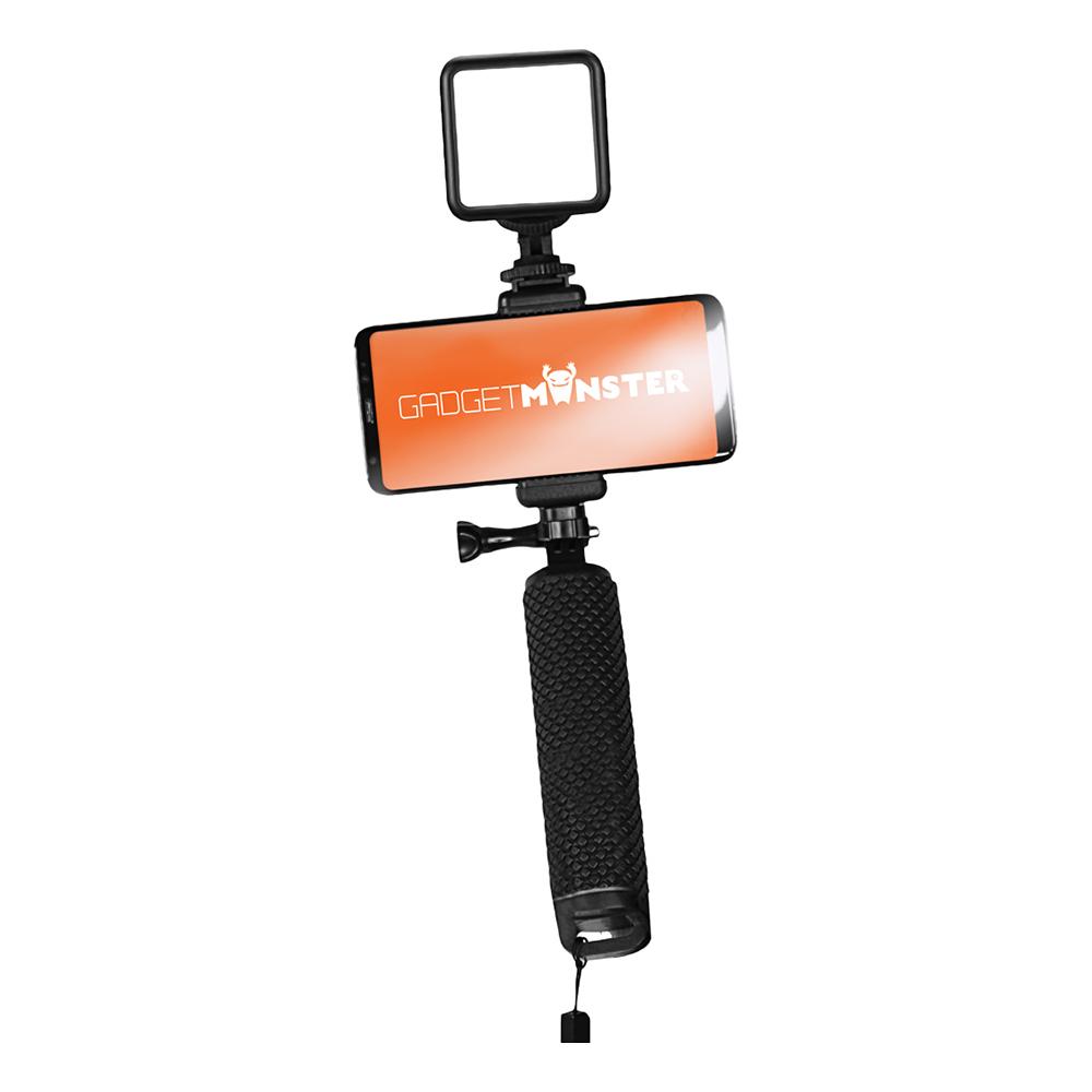 GadgetMonster Vlogging Stick