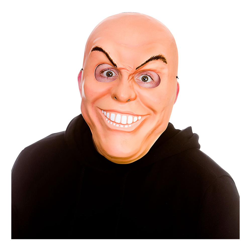 Galen Man Mask - One size