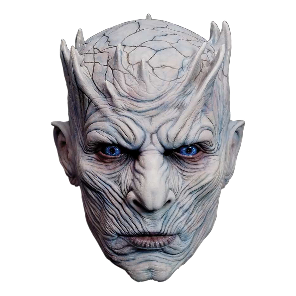 Game of Thrones Night King Mask - One size