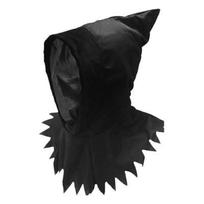 Spökhuva med Mask - One size
