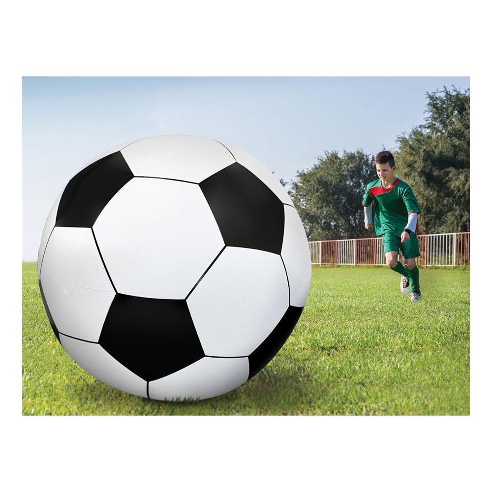 Gigantisk Fotboll