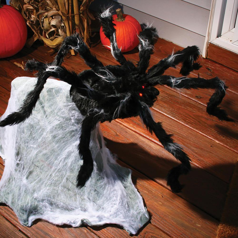 Gigantisk Hoppande Spindel