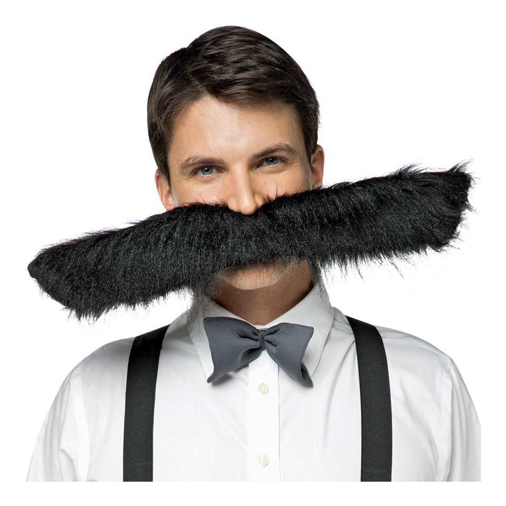 Gigantisk Mustasch