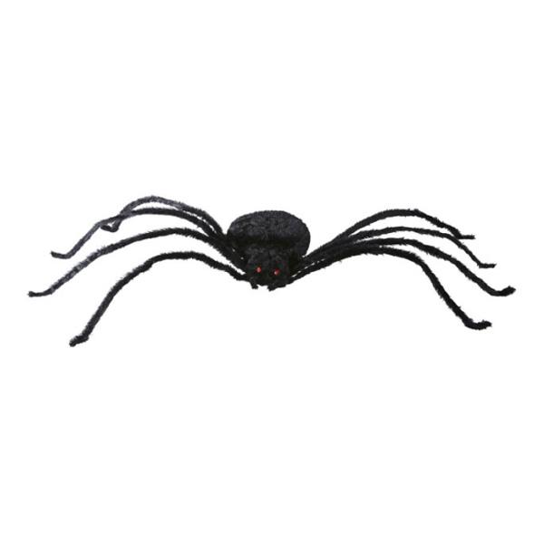 Gigantisk Spindel Böjbar