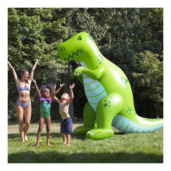 Dinosaurie - Gigantisk Vattenspridare Dinosaurie
