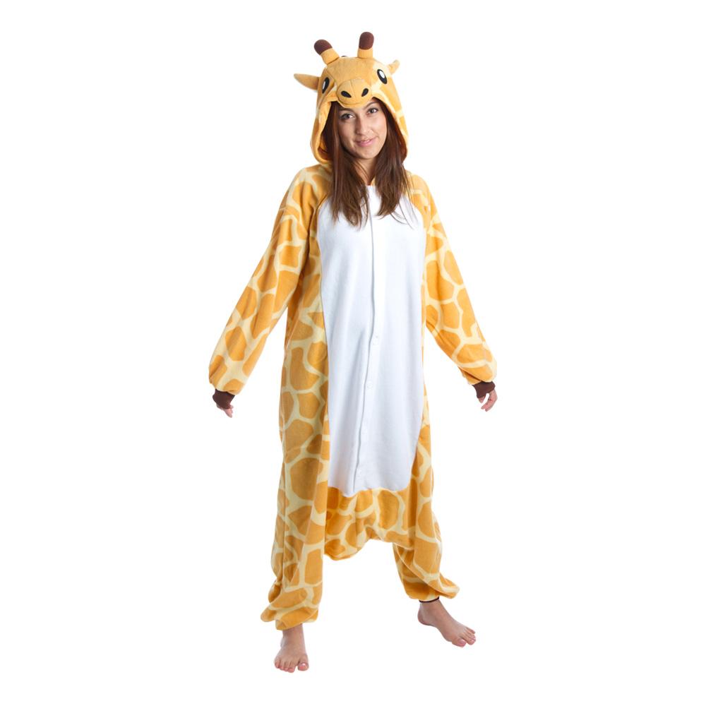 Giraff Kigurumi - X-Small
