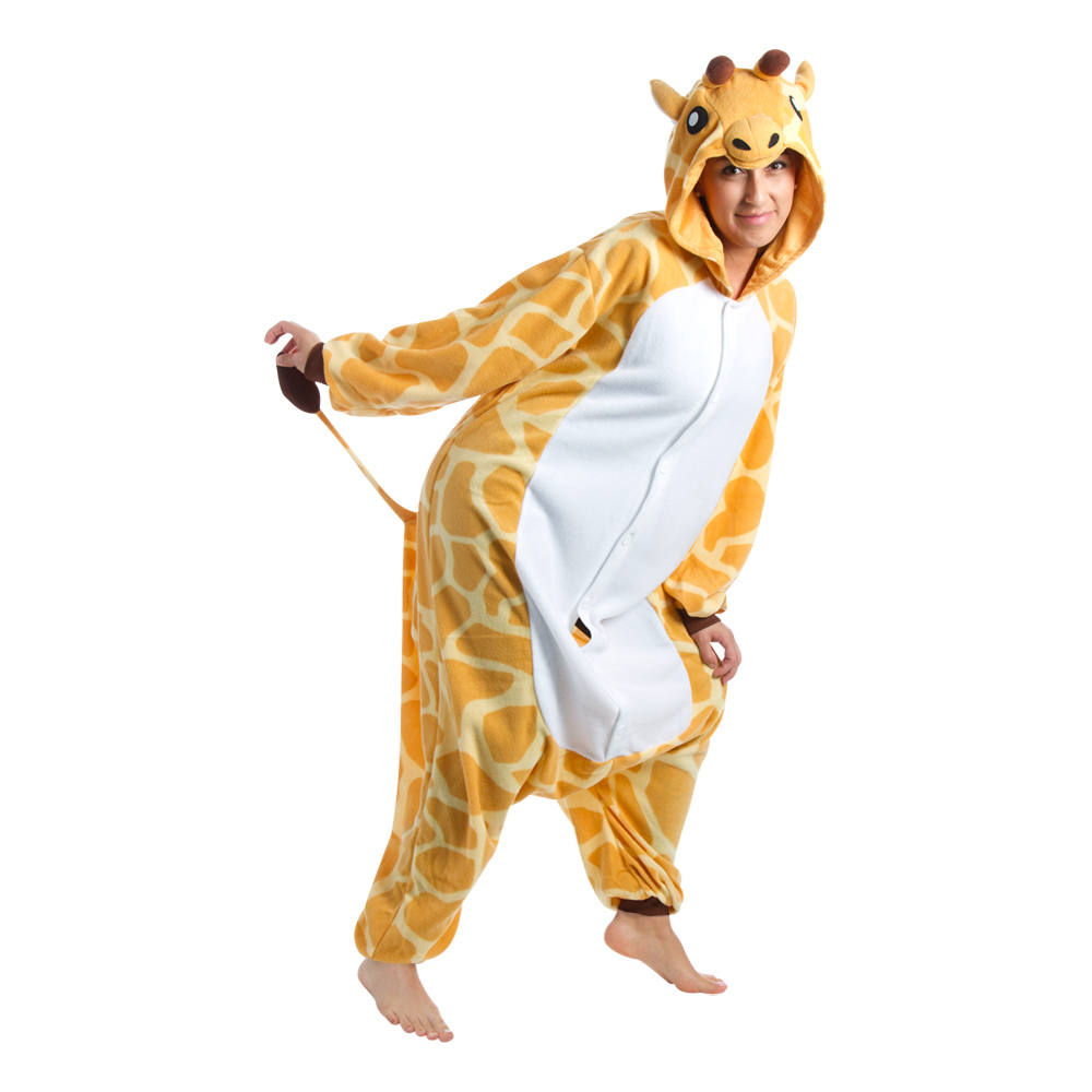 Giraff Kigurumi - Medium