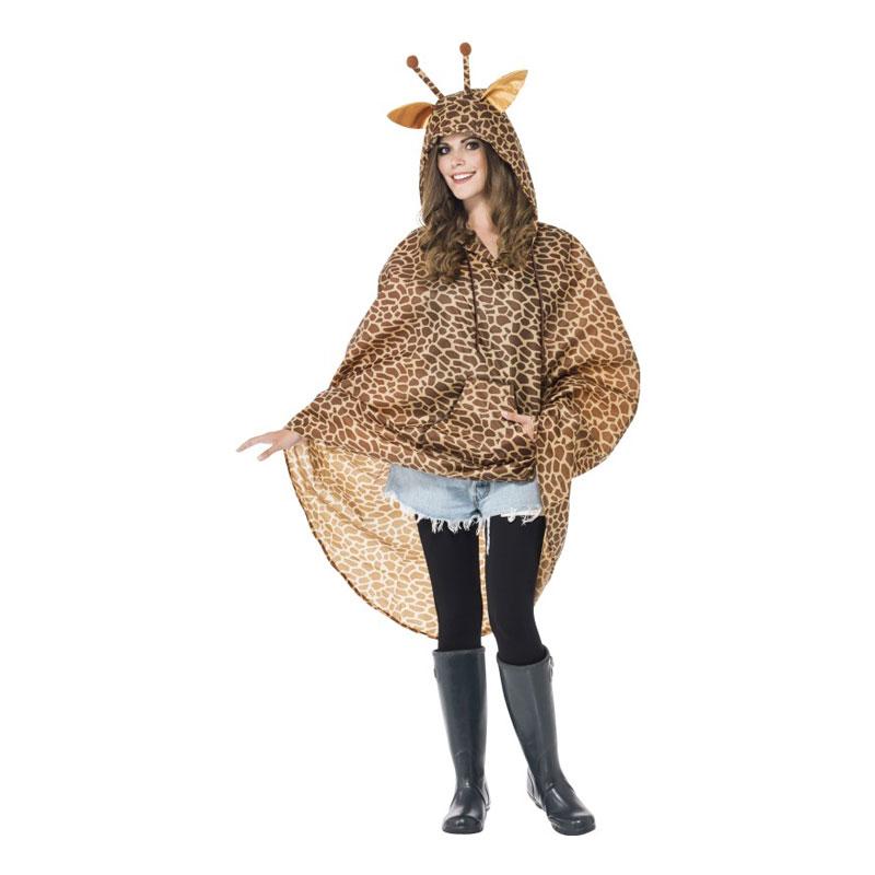 Giraff Partyponcho