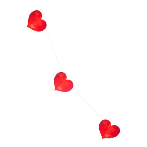 Girlang Hjärta