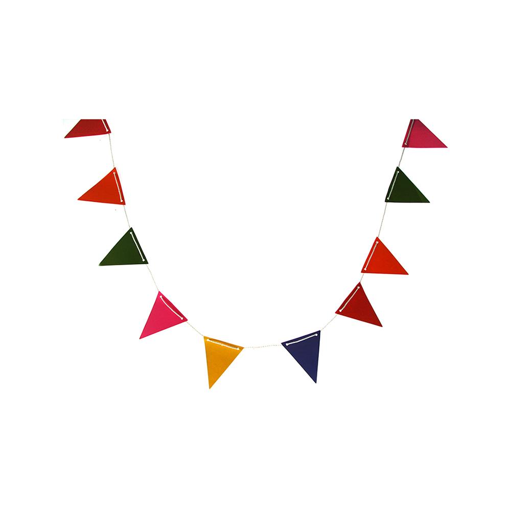 Girlang med Minivimpla - 900 cm | Hem//Festartiklar//Dekoration//Girlanger | Partyoutlet