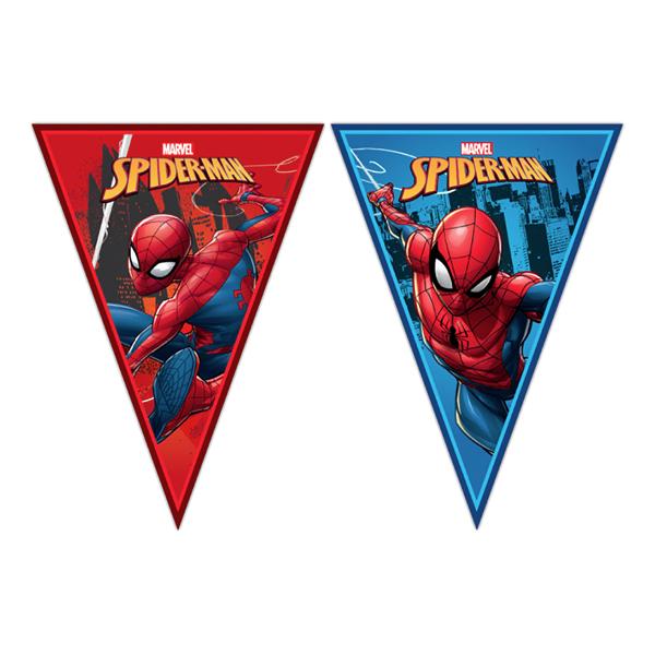 Girlang Spiderman