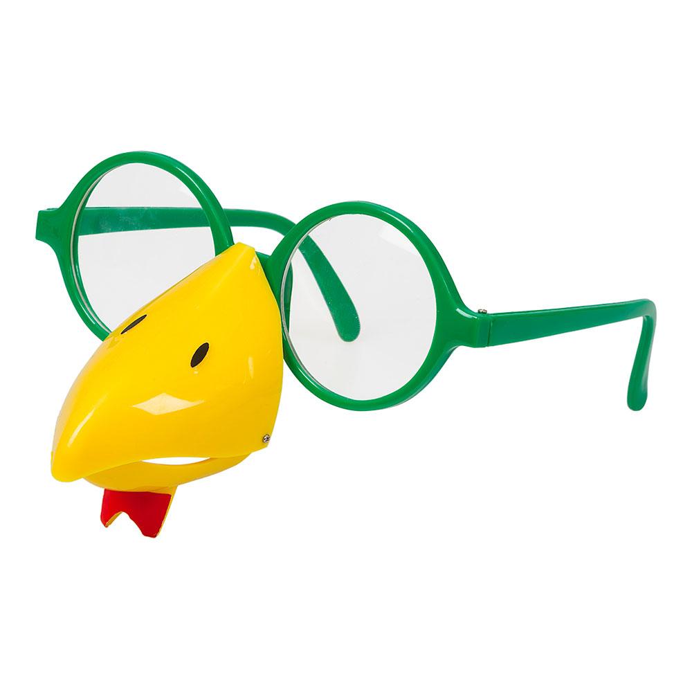 Kyckling-produkter - Glasögon med Näbb Höna