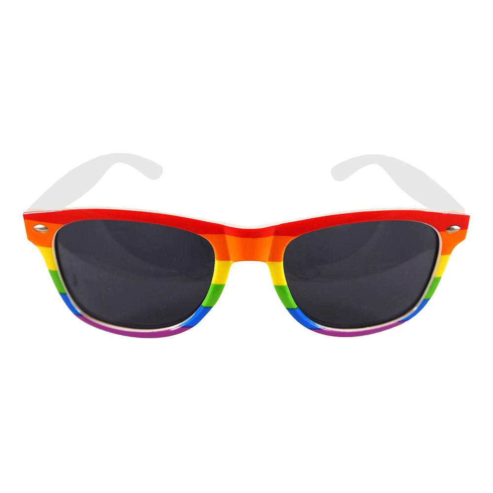 Glasögon Pride