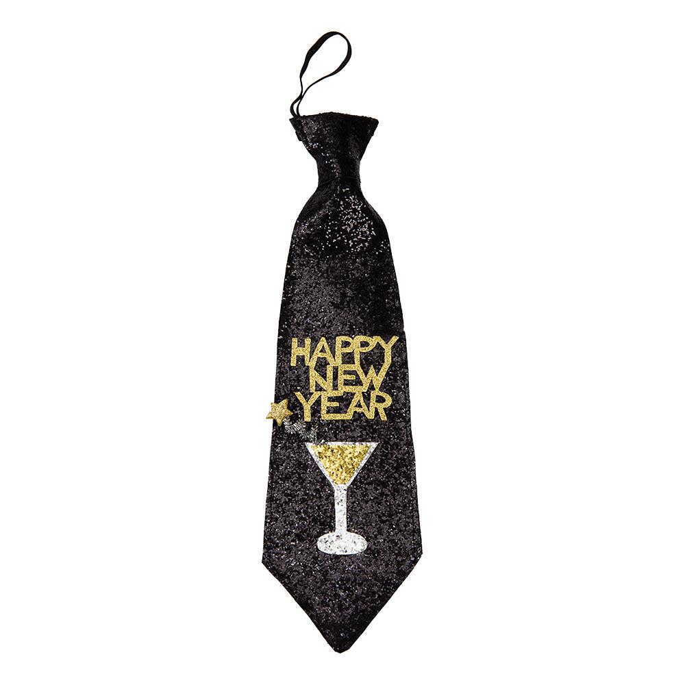 Glitterslips Happy New Year