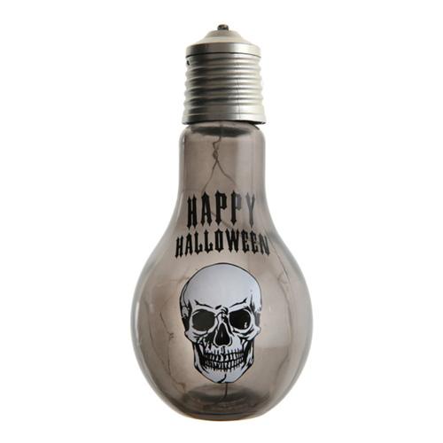Glödlampa LED Döskalle - 1-pack