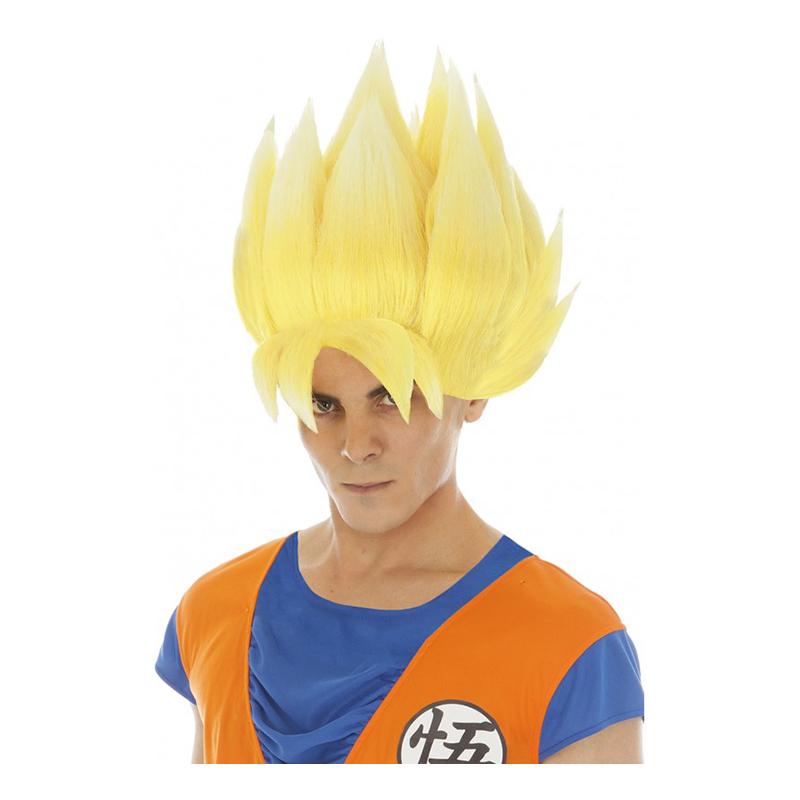 Goku Gul Peruk - One size
