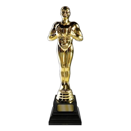 Golden Award Kartongfigur