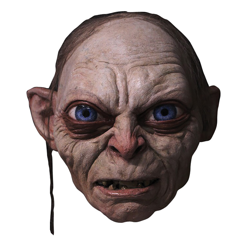 Smeagol Mask - One size
