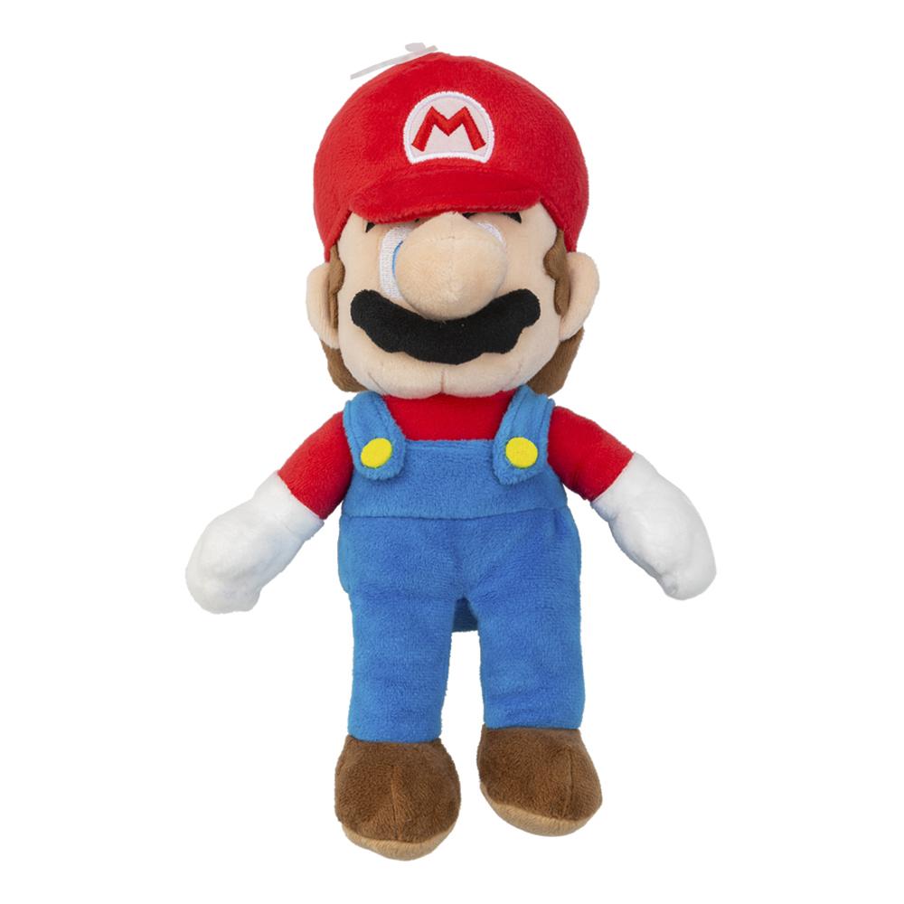 Super Mario Gosedjur