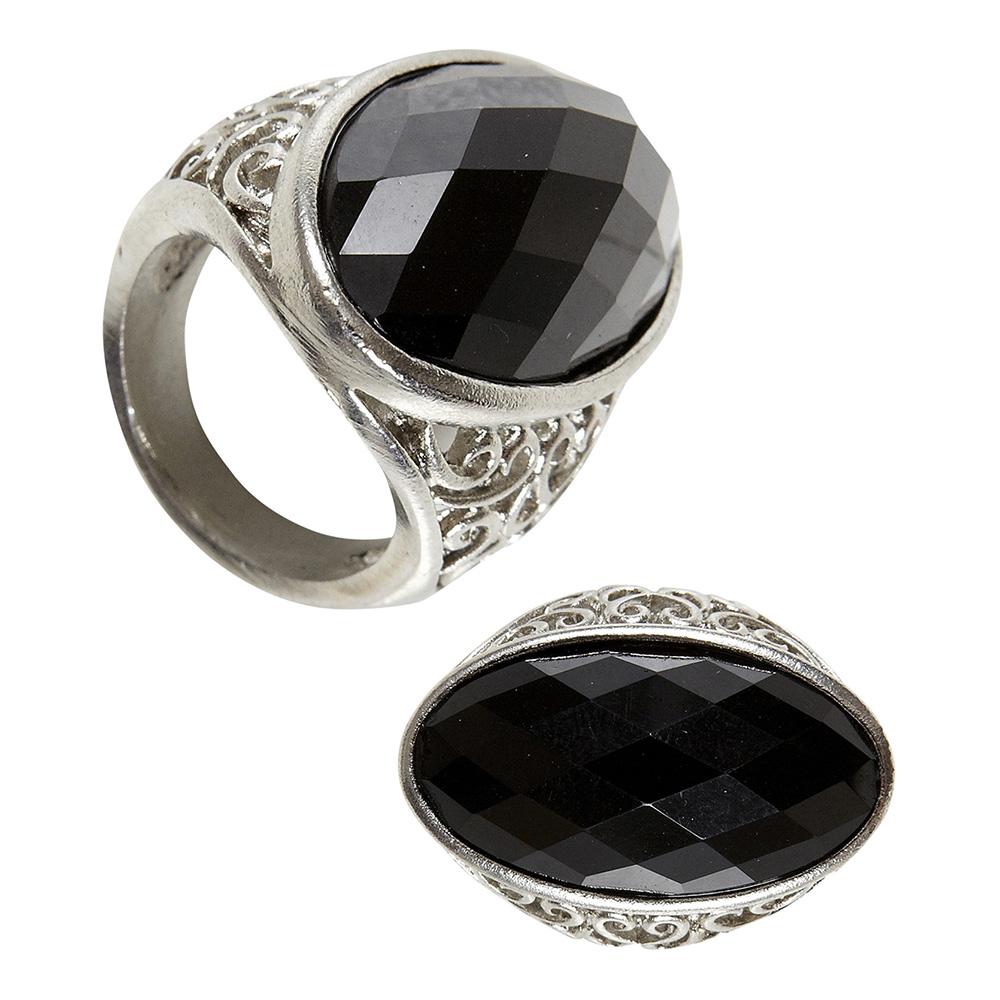 Gotisk Ring - 1-pack
