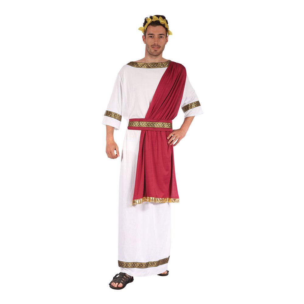Grekisk Gud Budget Maskeraddräkt - One size